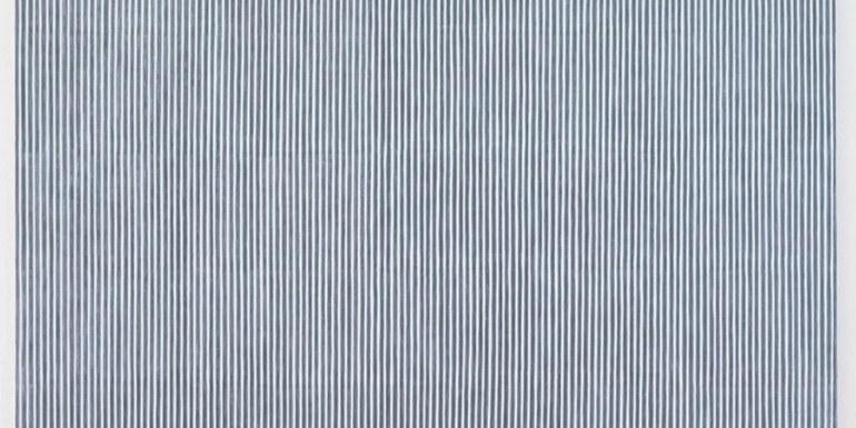 "© Ecriture No.160214"" (Ausschnitt), 2016, Courtesy Galerie Emmanuel Perrotin"