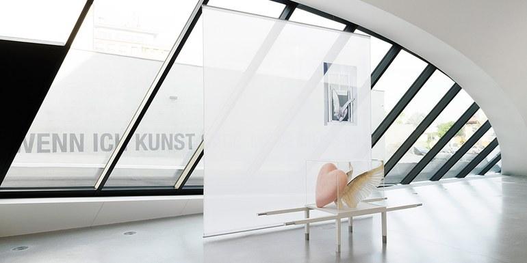 © © Kunstmeile Krems, Foto Claudia Rohrauer