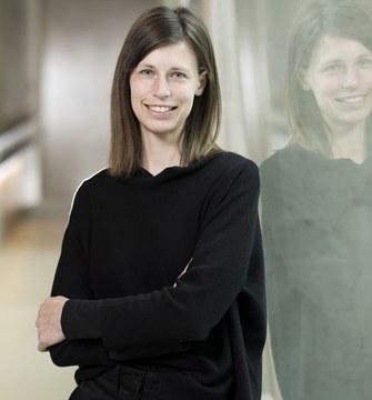 Daniela Bernhard