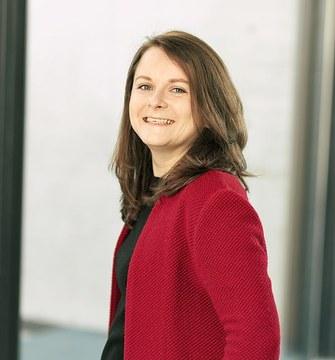 Jana Demcisin-Schmid
