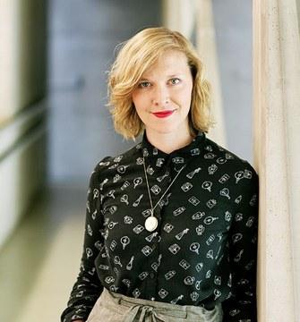Katharina Floth