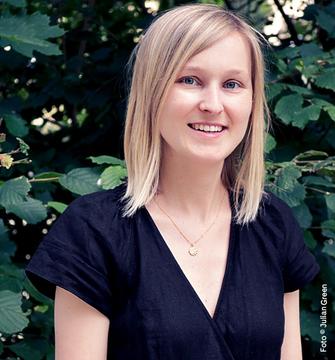 Stefanie Fröhlich