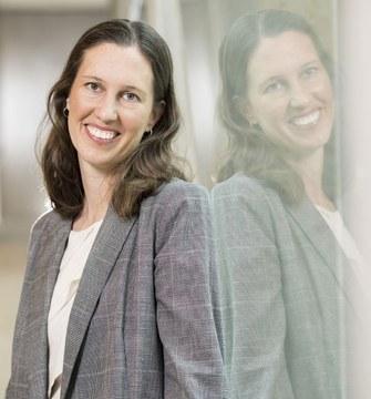 Stephanie Schmitzer