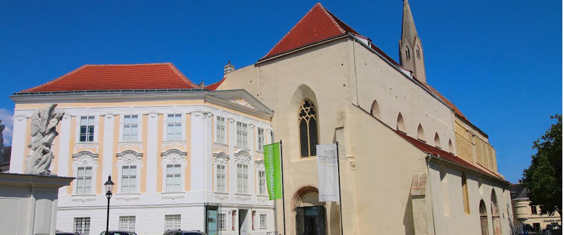 Museum Krems Bild
