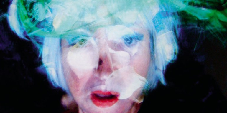 © Margot Pilz, Celebration (Ausschnitt), 2012 (Filmstill), Courtesy of Galerie3 © Victoria Coeln, Margot Pilz/Bildrecht, Wien, 2021